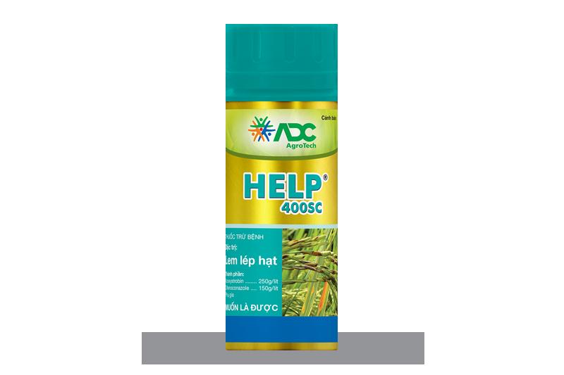 Help 400SC – 250ml