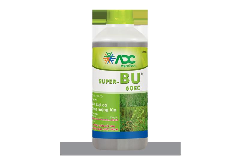 Super Bu 60EC – 1 lít