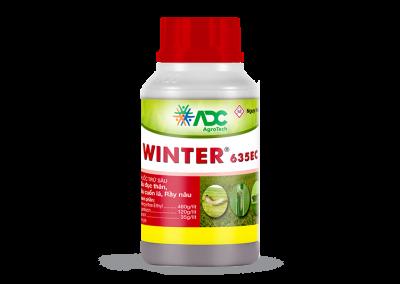Winter 635EC – 100ml